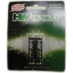 Batteries AAA Size (2 Pack)